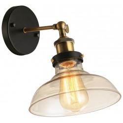 Настенный светильник VELANTE 386-521-01 ИТАЛИЯ