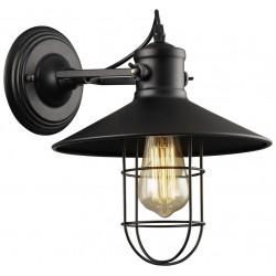 Настенный светильник VELANTE 387-521-01 ИТАЛИЯ