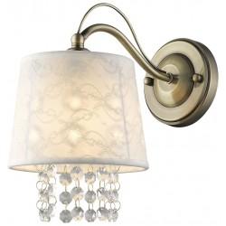Настенный светильник VELANTE 716-501-01 ИТАЛИЯ