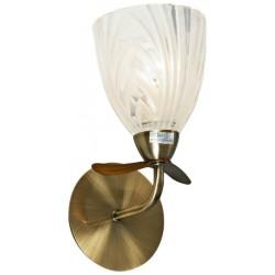 Настенный светильник VELANTE 276-501-01 ИТАЛИЯ