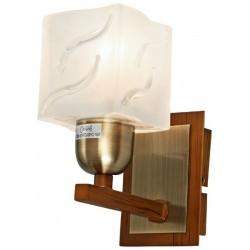 Настенный светильник VELANTE 282-501-01 (ИТАЛИЯ)