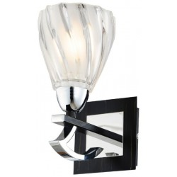 Настенный светильник VELANTE 288-101-01 ИТАЛИЯ