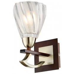 Настенный светильник VELANTE 288-501-01 (ИТАЛИЯ)
