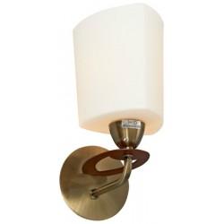 Настенный светильник VELANTE 289-501-01 ИТАЛИЯ