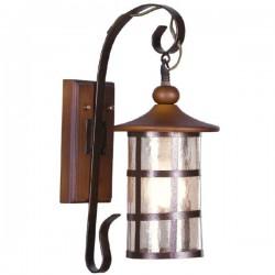 Настенный светильник VELANTE 588-701-01 ИТАЛИЯ