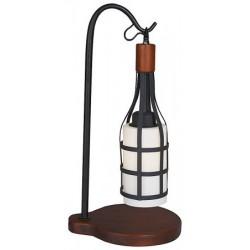 Настольная лампа VELANTE 589-704-01 ИТАЛИЯ