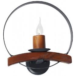 Настенный светильник VELANTE 591-701-01 ИТАЛИЯ