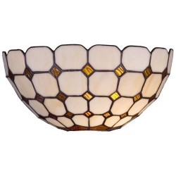 Настенный светильник VELANTE  812-801-01 ИТАЛИЯ