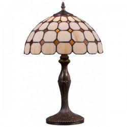 Настольная лампа VELANTE 812-804-01 ИТАЛИЯ