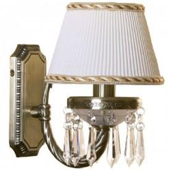 Настенный светильник VELANTE 142-501-01 (ИТАЛИЯ)