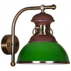 Настенный светильник VELANTE 318-501-01 ИТАЛИЯ