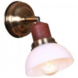 Настенный светильник VELANTE 320-501-01 ИТАЛИЯ