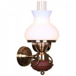 Настенный светильник VELANTE 321-501-01 ИТАЛИЯ