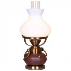 Настольная лампа VELANTE 321-504-01 ИТАЛИЯ