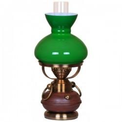 Настольная лампа VELANTE 321-584-01 ИТАЛИЯ