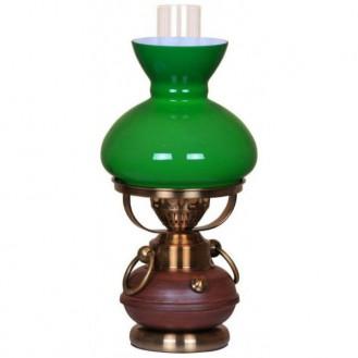 Настольная лампа VELANTE 321-584-01