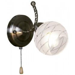 Настенный светильник VELANTE 139-501-01 ИТАЛИЯ