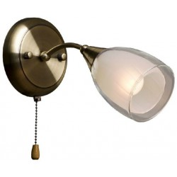 Настенный светильник VELANTE 151-501-01 (ИТАЛИЯ)
