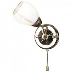Настенный светильник VELANTE 164-301-01 ИТАЛИЯ
