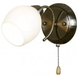 Настенный светильник VELANTE 168-501-01 (ИТАЛИЯ)