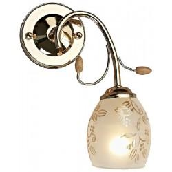 Настенный светильник VELANTE 762-301-01 ИТАЛИЯ