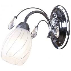 Настенный светильник VELANTE 768-101-01 ИТАЛИЯ