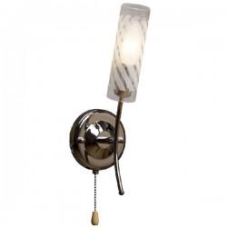 Настенный светильник VELANTE 152-101-01 ИТАЛИЯ