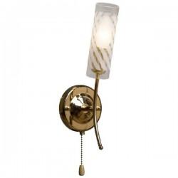 Настенный светильник VELANTE 152-301-01 ИТАЛИЯ