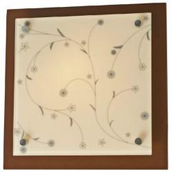 Настенно-потолочный светильник VELANTE 630-701-01 (ИТАЛИЯ)