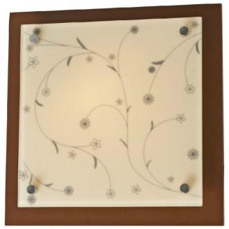 Настенно-потолочный светильник VELANTE 630-701-01