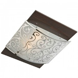 Настенно-потолочный светильник VELANTE 633-722-03 (ИТАЛИЯ)