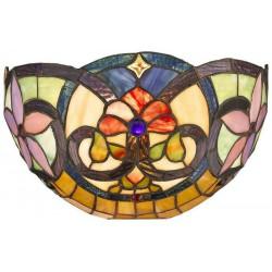 Настенный светильник VELANTE  818-801-01 ИТАЛИЯ
