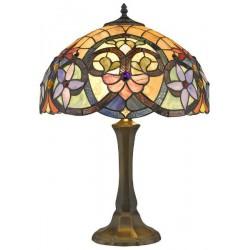 Настольная лампа VELANTE 818-804-02 ИТАЛИЯ