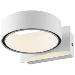 Настенный светильник LED WERTMARK WE436.01.001 ГЕРМАНИЯ