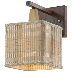 Настенный светильник VELANTE 266-121-01 (ИТАЛИЯ)