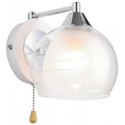 Настенный светильник VELANTE 277-101-01 (ИТАЛИЯ)