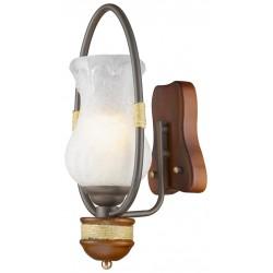 Настенный светильник VELANTE 570-701-01 ИТАЛИЯ