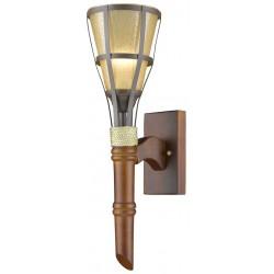 Настенный светильник VELANTE 573-701-01 ИТАЛИЯ