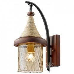 Настенный светильник VELANTE 564-701-01 ИТАЛИЯ