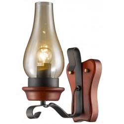 Настенный светильник VELANTE 583-701-01 ИТАЛИЯ