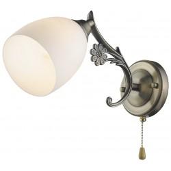 Настенный светильник VELANTE 706-501-01 (ИТАЛИЯ)