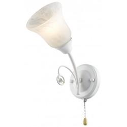 Настенный светильник VELANTE 709-001-01 ИТАЛИЯ
