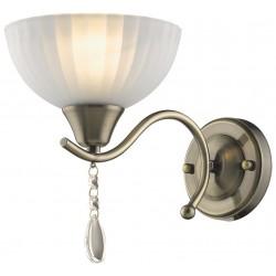 Настенный светильник VELANTE 717-501-01 ИТАЛИЯ