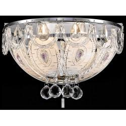 Настенный светильник VELANTE 755-101-02 (ИТАЛИЯ)