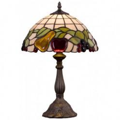 Настольная лампа VELANTE 850-804-01 ИТАЛИЯ