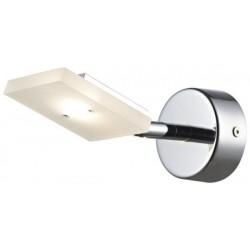 Настенный светильник LED WERTMARK WE407.01.101 ГЕРМАНИЯ