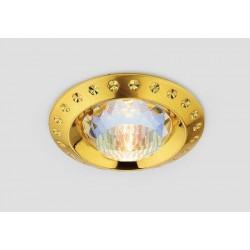 Встраиваемый светильник AMBRELLA LIGHT 777 GD (АЗИЯ)