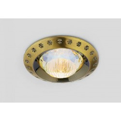 Встраиваемый светильник AMBRELLA LIGHT 777 SB (АЗИЯ)