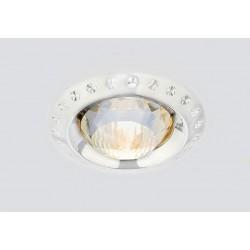Встраиваемый светильник AMBRELLA LIGHT 777 WH (АЗИЯ)