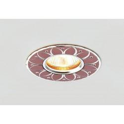 Встраиваемый светильник AMBRELLA LIGHT A805 AL/BR (АЗИЯ)